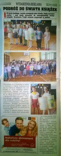 Nowy Tygodnik Sierpecki 15.03.2016